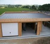 Obtenez des devis gratuits pour votre toit plat ! thumbnail